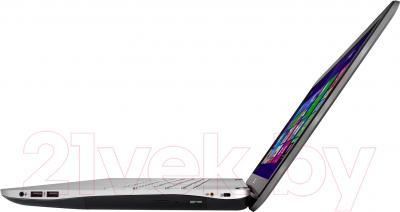 Ноутбук Asus N751JX-T7215T