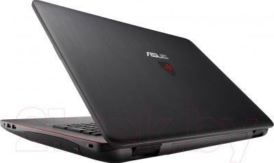 Ноутбук Asus G771JW-T7141H