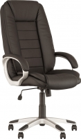 Кресло офисное Новый Стиль Dakar (Eco-30/черный) -
