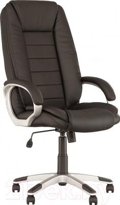 Кресло офисное Новый Стиль Dakar (Eco-30/черный)