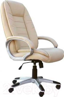 Кресло офисное Новый Стиль Dakar (Eco-07/бежевый)
