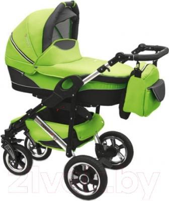 Детская универсальная коляска Camarelo Q-Sport 2 в 1 (QS-11)