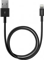 Кабель USB Deppa 72115 (черный) -