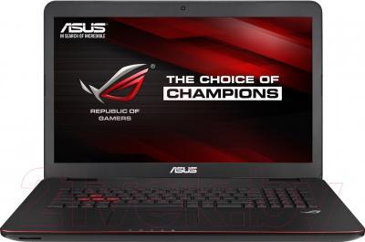 Ноутбук Asus G771JW-T7169T