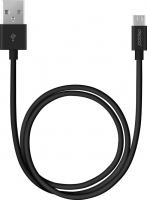 Кабель USB Deppa 72211 (черный) -