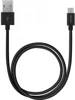 Кабель USB Deppa 72103 (черный) -