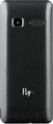 Мобильный телефон Fly DS116+ (черный)