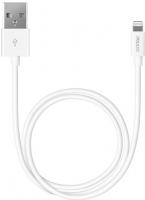 Кабель USB Deppa 72128 (белый) -
