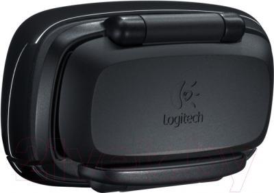 Веб-камера Logitech C525 (960-001064) - с обратной стороны