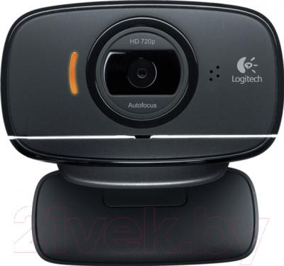 Веб-камера Logitech C525 (960-001064) - Logitech C525 (960-001064)