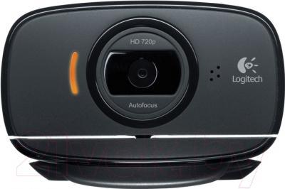 Веб-камера Logitech C525 (960-001064) - в сложенном виде