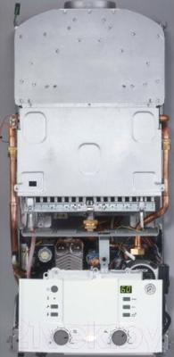 Газовый котел Bosch ZSC 24-3 MFK