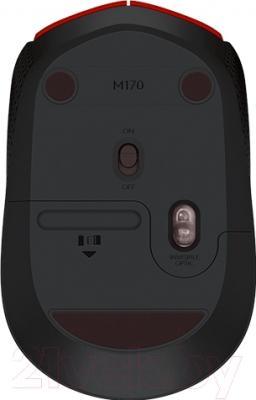Мышь Logitech M171 (910-004641)
