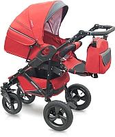 Детская универсальная коляска Camarelo Q-Sport 2 в 1 (QS-12) -