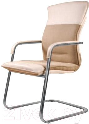 Кресло офисное Futura Берлин В (бежевый)