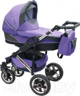 Детская универсальная коляска Camarelo Q-Sport 2 в 1 (QS-13)