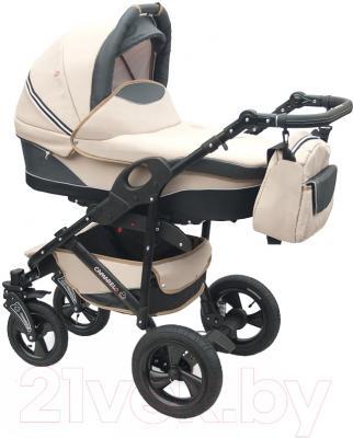 Детская универсальная коляска Camarelo Q-Sport 2 в 1 (QS-14)