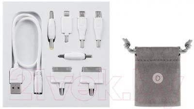 Портативное зарядное устройство Deppa NRG Touch 33501