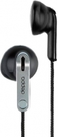 Наушники Deppa Ultra Perfect Sound 12201 (черный) -