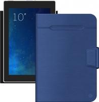 Чехол для планшета Deppa Wallet Fold 87039 (синий) -