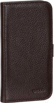 Чехол-книжка Deppa Wallet Cover 84008 (+ защитная пленка)