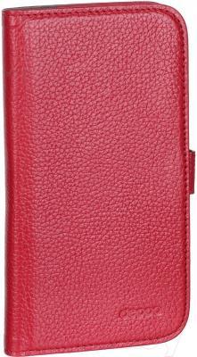 Чехол-книжка Deppa Wallet Cover 84009 (+ защитная пленка)