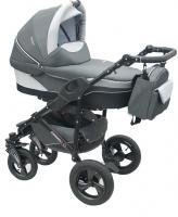 Детская универсальная коляска Camarelo Q-Sport 2 в 1 (QS-15) -