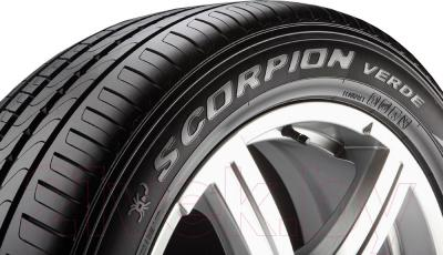 Летняя шина Pirelli Scorpion Verde 245/70R16 107H