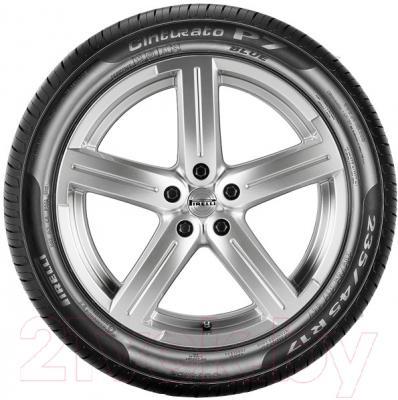 Летняя шина Pirelli Cinturato P7 Blue 225/50R17 98Y
