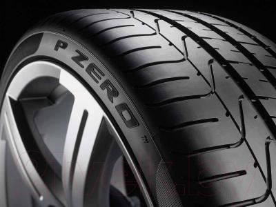 Летняя шина Pirelli P Zero 245/45R19 102Y RunFlat