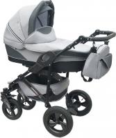 Детская универсальная коляска Camarelo Q-Sport 2 в 1 (QS-16) -