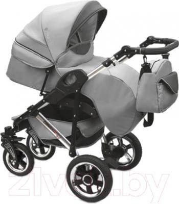 Детская универсальная коляска Camarelo Q-Sport 2 в 1 (QS-16)
