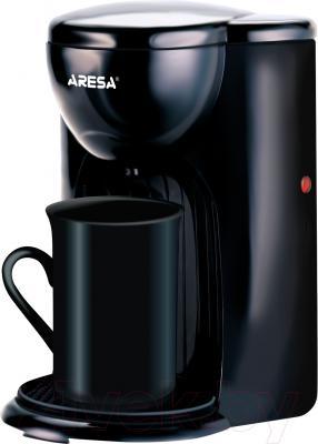 Капельная кофеварка Aresa AR-1605