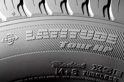Летняя шина Michelin Latitude Tour HP 225/60R18 100H