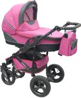 Детская универсальная коляска Camarelo Q-Sport 2 в 1 (QS-17) -