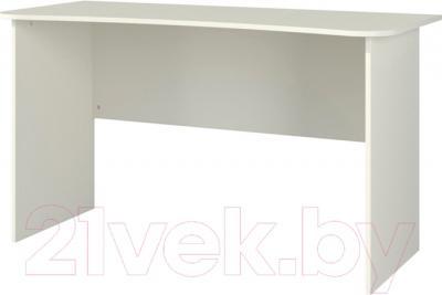 Письменный стол Мебель-Неман Астория СТ-1 (кремовый)