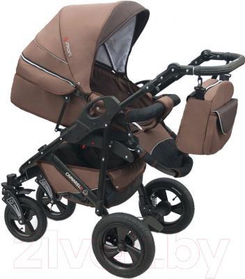 Детская универсальная коляска Camarelo Q-Sport 2 в 1 (QS-19)