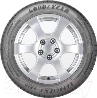 Летняя шина Goodyear EfficientGrip Performance 205/55R16 91H