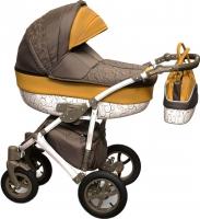Детская универсальная коляска Camarelo Figaro 2 в 1 (Fi-1) -