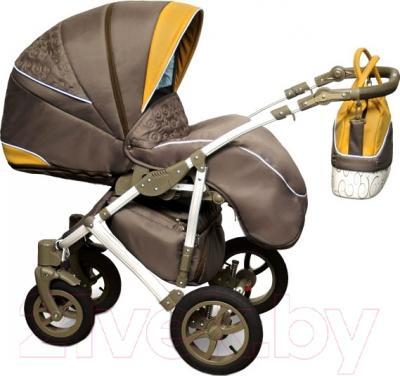 Детская универсальная коляска Camarelo Figaro 2 в 1 (Fi-1)