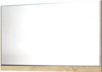 Зеркало интерьерное Мебель-Неман Домино Сонома ВК-04-21 (белый полуглянец/дуб Сонома) -