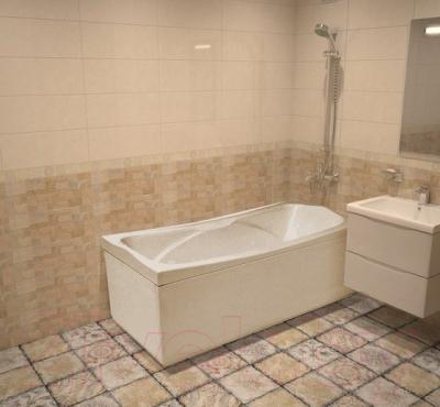 Ванна акриловая Santek Корсика 180x80 (WH111981)
