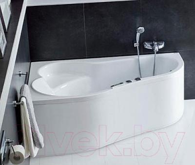 Ванна акриловая Santek Ибица 150x100 L (WH112034)