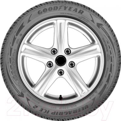Зимняя шина Goodyear UltraGrip Ice 2 175/65R14 86T