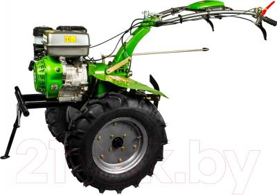Культиватор Grasshopper GR 105