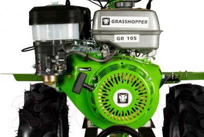 Мотокультиватор Grasshopper GR105-Е