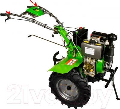 Культиватор Grasshopper GR 135-Е