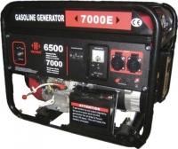 Бензиновый генератор Weima WM7000E -