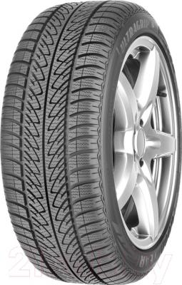 Зимняя шина Goodyear UltraGrip 8 Performance 255/50R19 107V