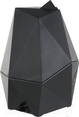 Ультразвуковой увлажнитель воздуха Mystery MAH-2604 (графит) - вид сзади